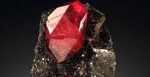 Mineral, fossil & Gem