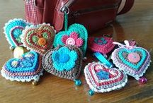 Delicious Crafts / Love art & craft. This is dedicated to all the glorious stuff one can make or develop my own ideas from.
