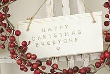 Christmas DELICIOUSNESS