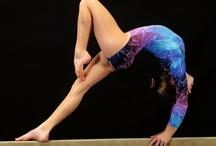 ginnastica artistica!