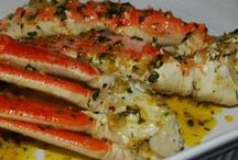 I sea food! / by April Gustafson