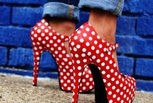 Delicious SHOES & BAGS / What more does one need to say about divine shoes & bags!!!