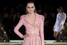 Atelier Versace  / Atelier Versace Spring Summer 2013