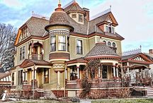 Architecture / Some of the terrific buildings and monuments from Pennsylvania. Homes, businesses, memorials, bridges, and other structures that remind us of our heritage.