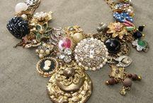Smycken o pyssel
