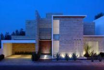 Arquitetura / by Mauro Machado