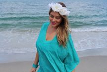 Sea Jewels Resortwear / Great resortwear for all sizes at affordable prices.