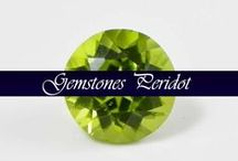 Gemstones Peridot / View all of our faceted peridot available for wholesale purchase. Calibrated and available in oval and round cuts. http://wiredreamers.com/prestashop/index.php?id_category=14&controller=category