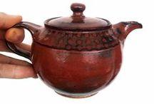 handmade stoneware .... by stepanka / throwing and loving the stoneware ...