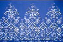 Les grands couturiers et les arts décoratifs