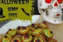 Halloween Healthy options