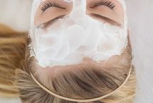 Skincare / All the tips and tricks you need to know to have clean, healthy, glowing skin.  Tips for washing your face, causes of dry skin, how to soothe red skin, how to beat breakouts, how to get clear skin, and much, much more!