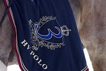 HV POLO Horse Gear / Horse gear from HV POLO