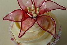 Cake DECORING