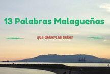 Málaga, Spain / Pictures of Málaga