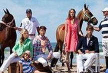 HV POLO Collection SS '15 / the new collection for the new season!!!