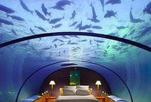 Hoteles de diseño-Hotels for design lovers / Hoteles de diseño-Hotels for design lovers