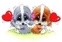 Sad Sam & Honey