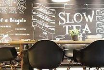 Coffee shops / Coffee shops