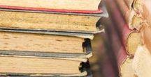 Książki ~ Books / Przeczytane i godne polecenia