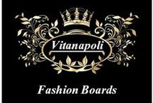 Fashion Boards