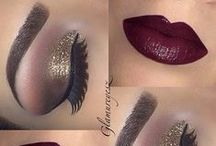 My Make up!!! / Make up inspirations!!!