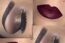 My Make up!!! / Make up inspirations!!!