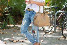 Bloggers & Street Style / ¡Inspírate con los looks de las mejores bloggers de moda que están marcando tendencia!