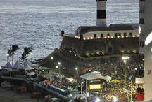 Carnaval em Salvador/Bahia