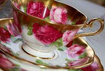 Jogo de chá ☕️