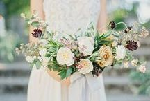 Bridal Bouquets / Inspiring images for my clients