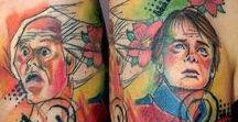 jaco tattoo