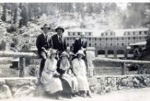 Historic Photos and Places of Evergreen, Colorado