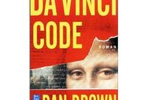 Da vinci Code / le livre de Dan Brown : Da vinci Code