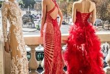 Gowns and Frocks / by Leyla A.
