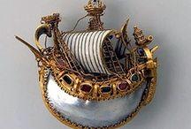 Renaissance Jewelry 1350-1600