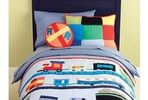 Boy's Room / Idea's and inspiration for your little man!