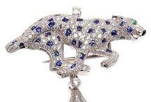 Fauna in Jewelry