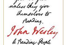 Words of Wesley