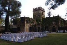 Eventos en finca Torrefiel (Fontanars) / Finca para eventos situada en Fontanars (Valencia) con más de 500 años de historia y un encanto especial