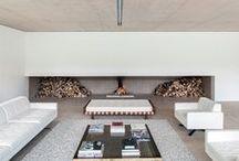[ Fireplace ]