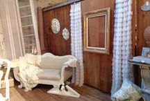 Life's Patina Barn Sales / At Life's Patina we curate and host pop-up barn sales and special events. Here you'll find treasures and inspiration from our barn on Willowbrook Farm.