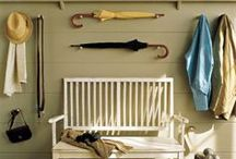 Home Organization & Design