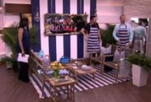 Colin & Justin video / Video vari C&J Arredamento e decorazioni,  Video Cityline Tv, HomeSense ecc.