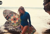 Mental Surf Retreat / by L M