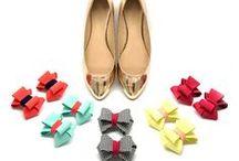 Klipsy do butów  ♡ Shoeclips