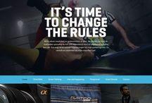Nice WEB design