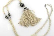 Tasselled Jewelry