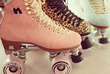 Roller~Girl / All Skate, All Skate... / by Kimmie Fry