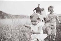 Photography: Family Inspiration / Family Photography